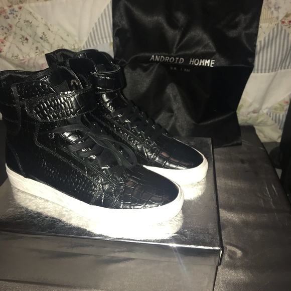 Shoes | Android Homme Sneakers Brand
